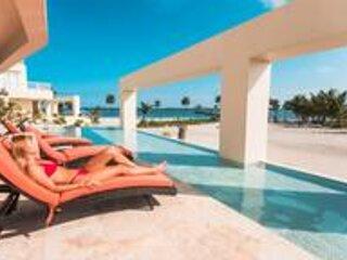 CARIBBEAN PRIVATE OASIS VILLA | ISLAND GETAWAY, location de vacances à La Democracia