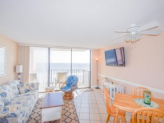 Carolina Reef 502! Perfect for a couples beach trip!