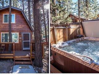 Just Right Cabin