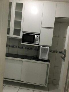 Apartamento aconchegante