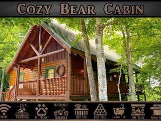 Cozy Bear Cabin