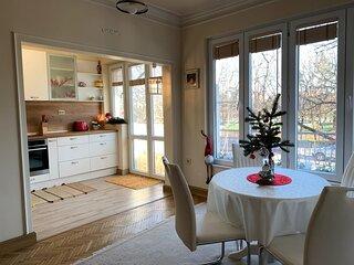 Vitoshka NDK Apartment