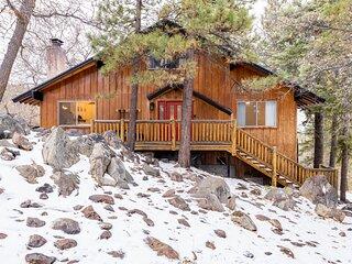Aspen Retreat / Bear Mtn Resort Location / Amazing Deck Views