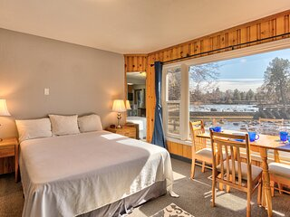 Riverside Cottage - Just Steps from the Deschutes