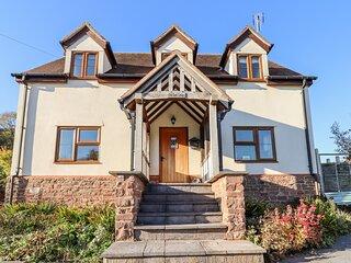 Oak Bank Cottage, Longhope