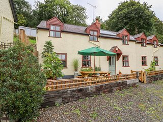 Teifi View Cottage, Newcastle Emlyn