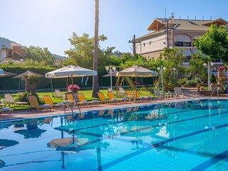 Syvota Luxury Retreat - Seaside Lovely PremiumSuite
