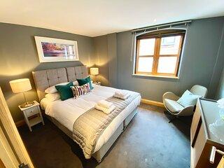 Luxury Penthouse Suite