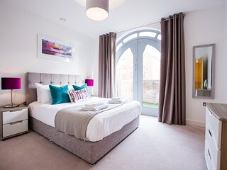 King Edward III Luxury Windsor Apartments