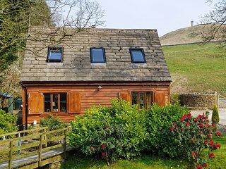 Admergill Lodge