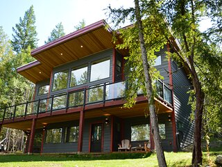 The Grand Fir Suite - Premium & Stunning Group Accommodations