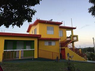Studio 2 Casa Del Parque Guesthouse