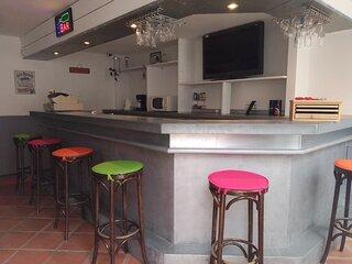 ANCIEN BAR 'LE LEMON CAFE' 45M2