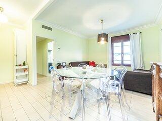 Apartment Granvía 732