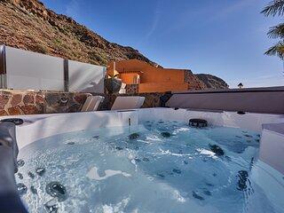 Villa Gisel & private Jacuzzi ' Covid free '