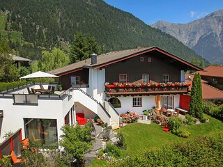 Nice apartment in Saalfelden with 2 Bedrooms (ASA396)