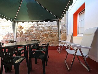 House - 2 Bedrooms with Sea views - 101926