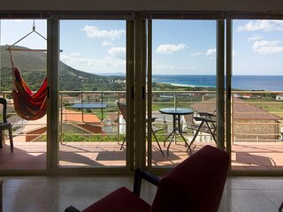 Apartment - 2 Bedrooms with Sea views - 102001