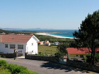 Apartment - 2 Bedrooms with WiFi and Sea views - 102060