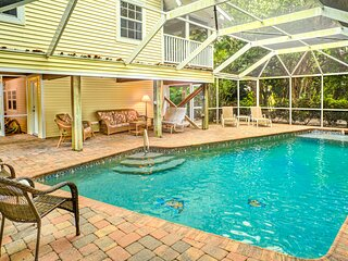 Bird of Paradise- 11525 Chapin Ln