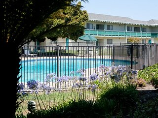 ULTIMATE ESCAPE! 2 GORGEOUS UNITS, POOL, CLOSE TO ATTRACTIONS