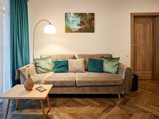 Nuuc Aparthotel 1 Cluj-Napoca