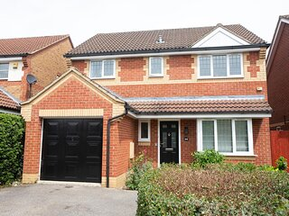 Bicester Serviced Accommodation