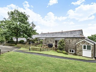 Fowey Cottage Lower Trengale Farm