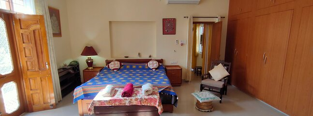 CHIRAG HOME STAY - A Tranquil Bliss, vacation rental in Ajmer