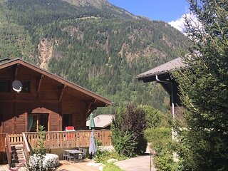 Family Chalet with Amazing views