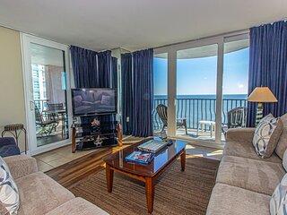 Aqua~Vista Beachfront Paradise Suite~1201