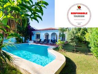 Luxury San Pedro Villa