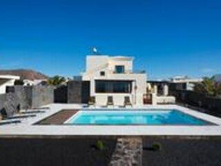 Casa Corfe, location de vacances à Yaiza