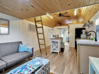 NEW LISTING -- Experience the TINY HOUSE
