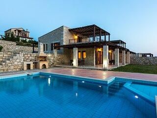 Villa Poseidon Lefkogis