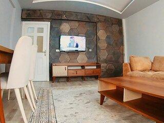 3 Bedrooms (200 m2) across the lara beach