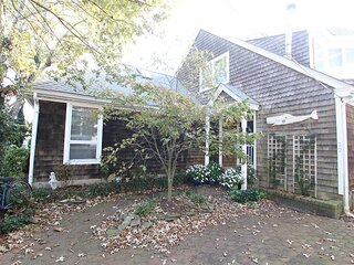 Vacation Rental in the highly-desired Pines area of Rehoboth