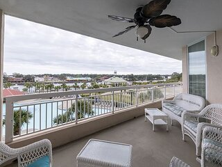 What a view! Check Out This Great Condo Located in the North Tower!