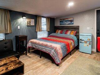 Boise Nostalgic Guest House