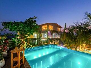 Ayurkutir Health Resort by Vista Rooms