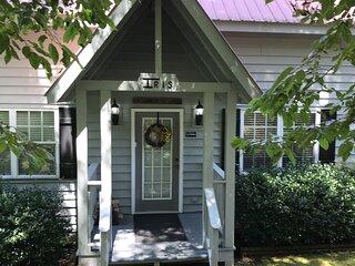 Iris Cabin - Quaint & Cozy Cabin in Blairsville