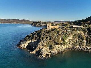 The Spanish Tower