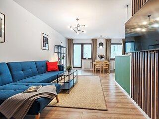 Apartment Gdynia Komfort - ACCO RENT