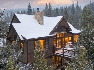 Beaver Lodge at Breckenridge
