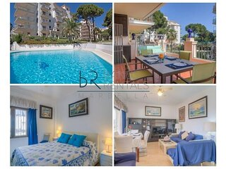 1 bedroom apartment in Andalucia del Mar - Puerto Banus