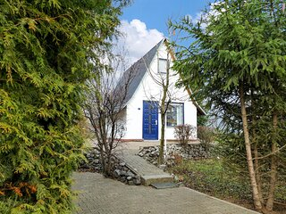 Nice home in Wernigerode with 2 Bedrooms (DAN238)