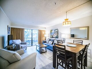 Beautiful condo in a private community + FREE DAILY ACTIVITIES!