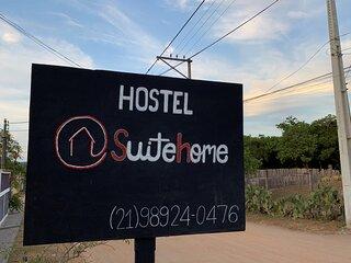 Hostel Suite Home