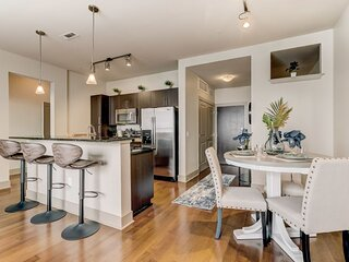 The Chateau Luxury Living near Downtown Inner Harbor