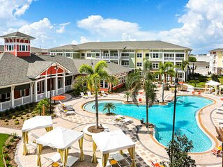 Luxury Condo SOUTH TAMPA - Resort Style Living, Private & Exclusive!